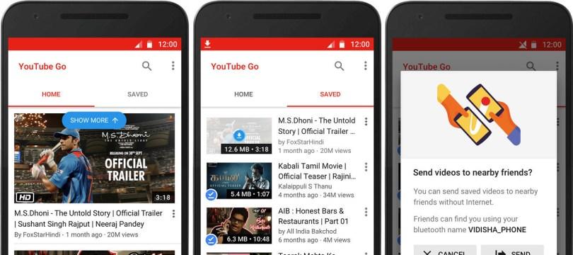 """Résultat de recherche d'images pour """"youtube Go"""""""