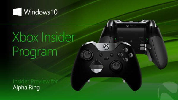 Xbox Insiders are getting a redesigned Settings experience today