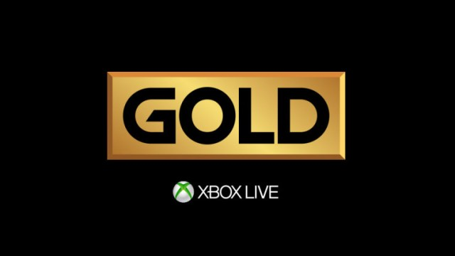 Image result for xbox gold live