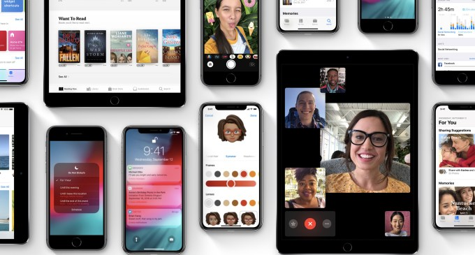 Apple Releases First Betas For Ios 12 4 Macos 10 14 6 Watchos 5 3 And Tvos 12 4 Neowin