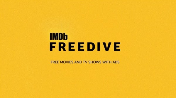 Amazon komt met gratis streamingdienst in ruil voor reclame