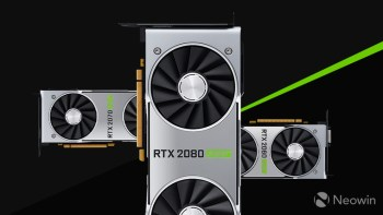 NVIDIA Announces RTX Studio Laptops & 16GB Mobile Quadro RTX 5000