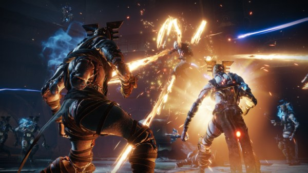 Destiny 2 is now free to play across all platforms, and also live on Steam
