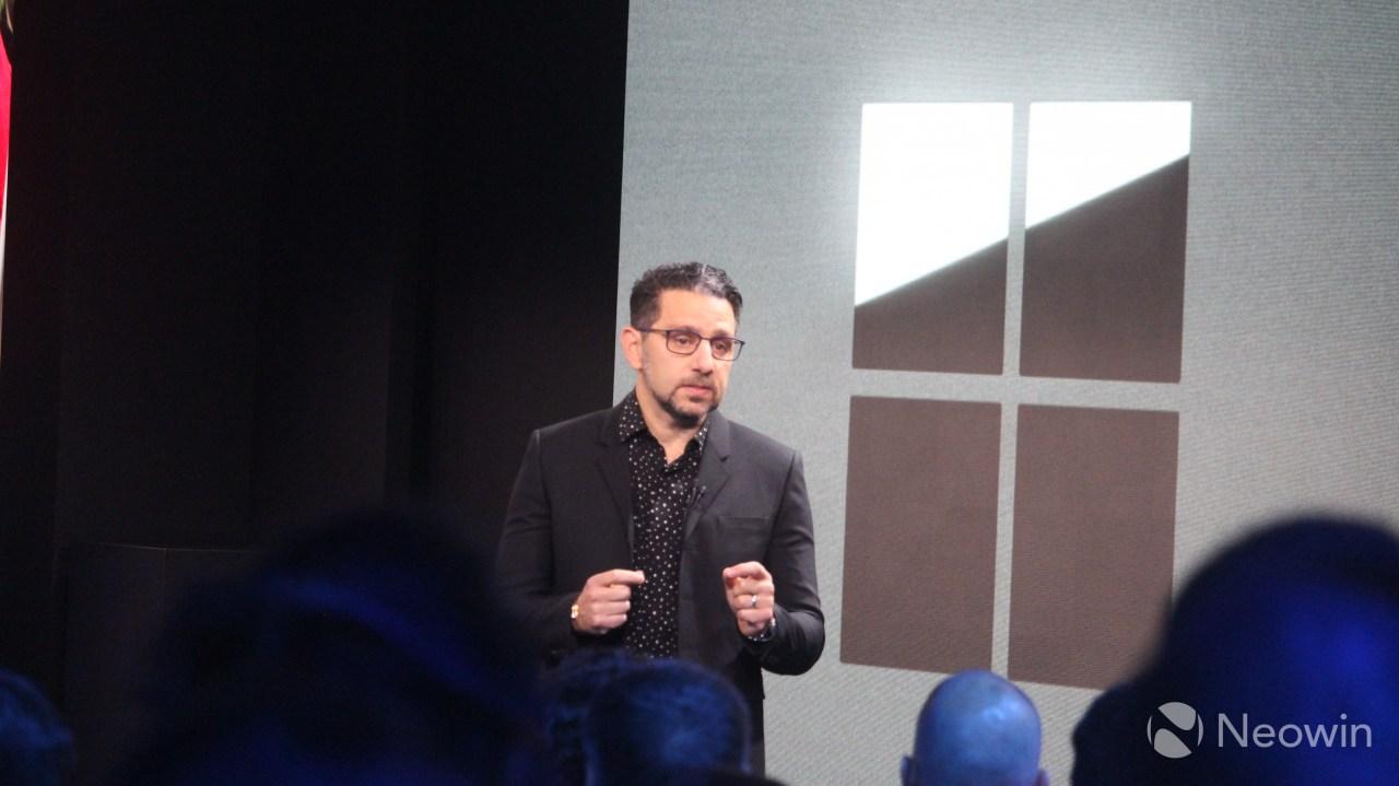 微軟再改組 Windows與硬體部門整併 向Surface主管報告