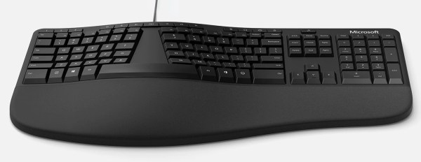 Microsoft also has some new keyboards and mice up for pre-order
