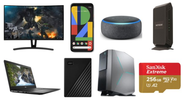 Google Pixel 4 already $100 off, Echo Dot + Amazon Music Unlimited only $8.98 & more