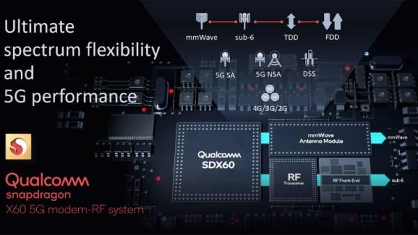 Samsung will manufacture Qualcomm
