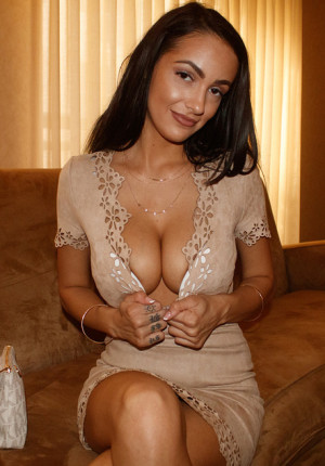 Wpid Gorgeous Big Tits Brunette Sofi Ryan Bends