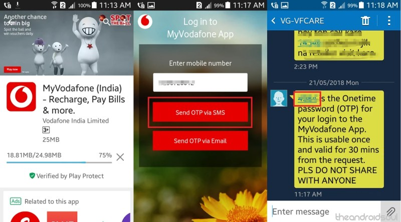 How To Know Details of SIM card Owner