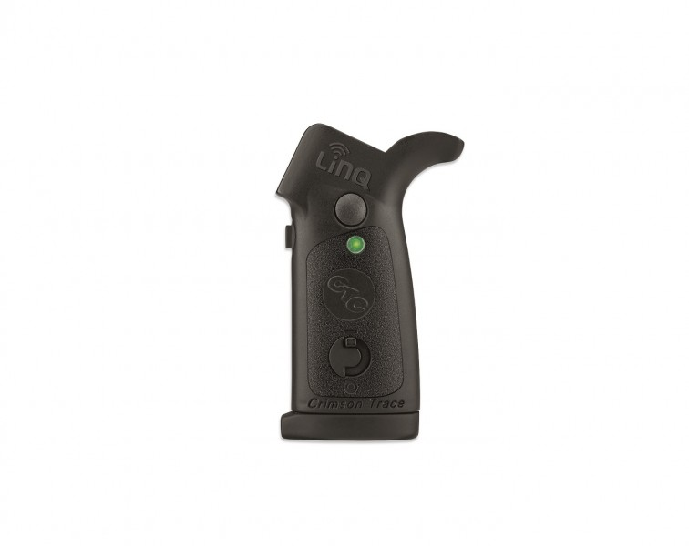 Crimson Trace LNQ-100 LinQ System Grip Left View