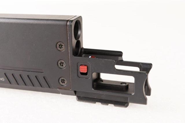 Glock Suppressor
