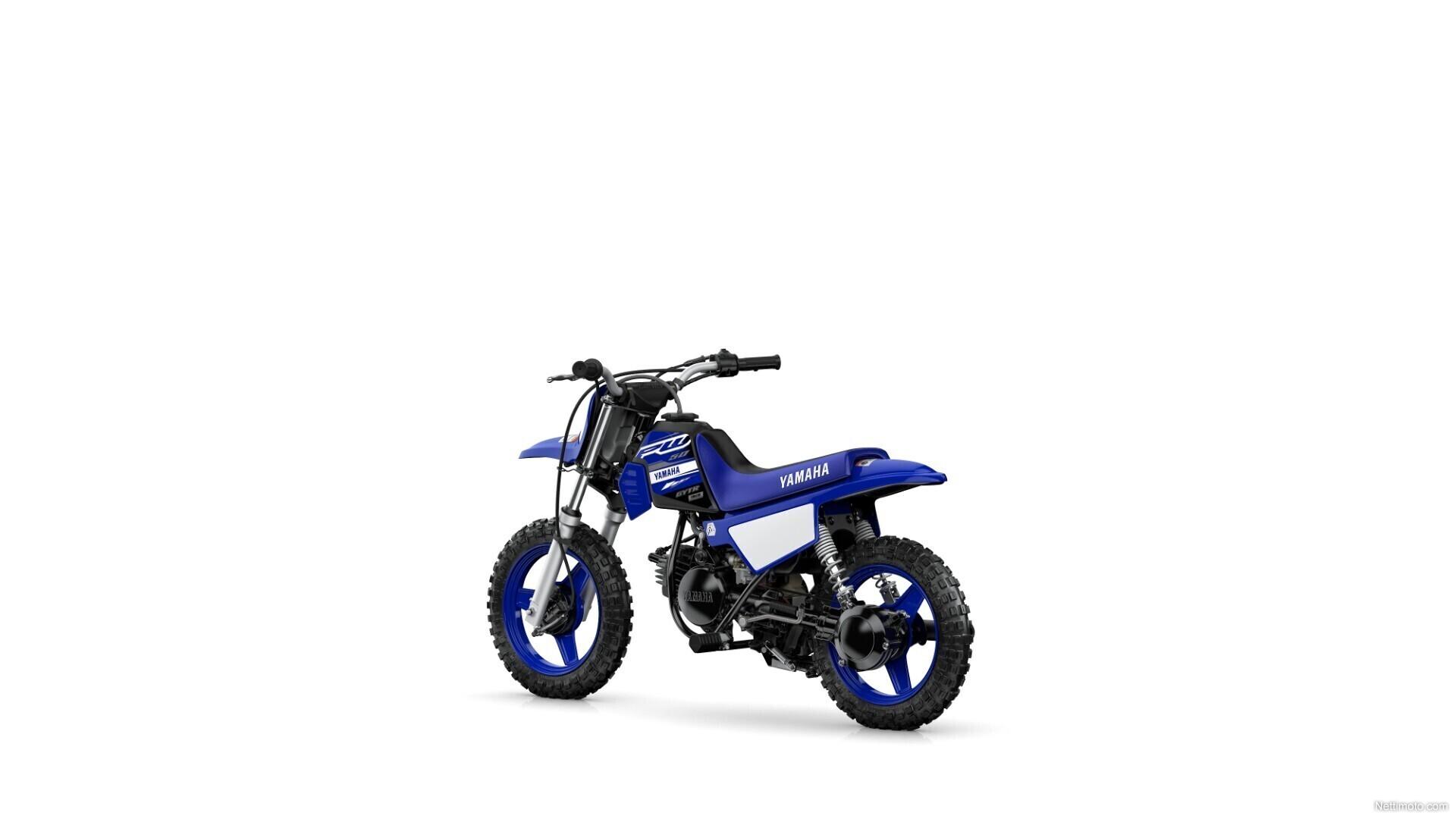 Yamaha Pw 50 50 Cm