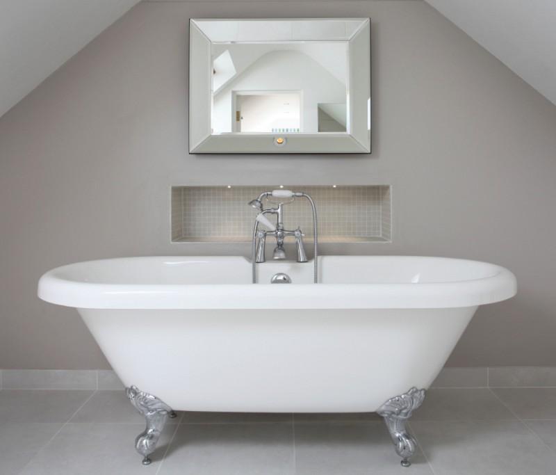 Options For Refinishing Your Bathtub Networx
