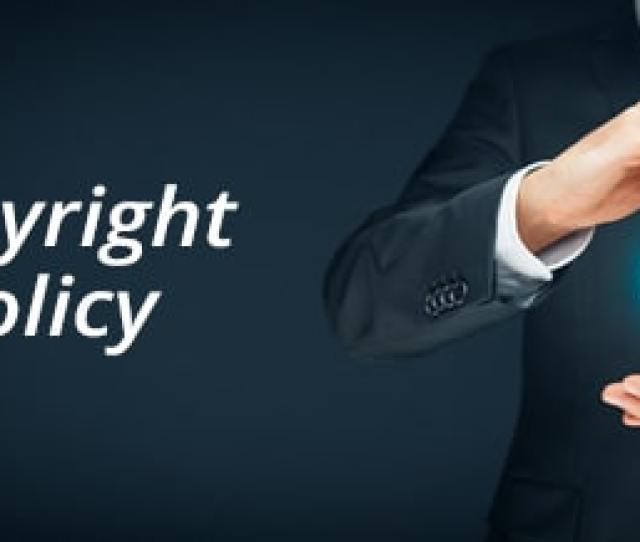 Nt Copyright Policy