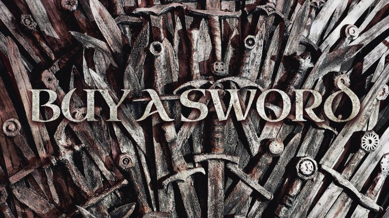 Buy A Sword Image