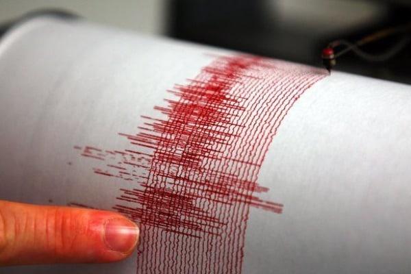 Украинский маг рассказал о землетрясении в Мариуполе