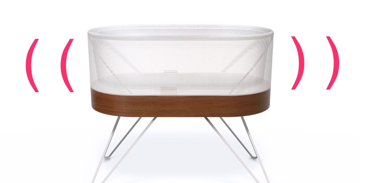 1 300 Smart Crib Hacked By Researchers To Shake At High Speeds