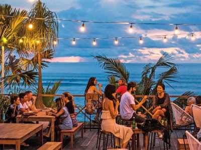 Best new Bali bars and restaurants: Mrs Sippy, Bikini, The ...