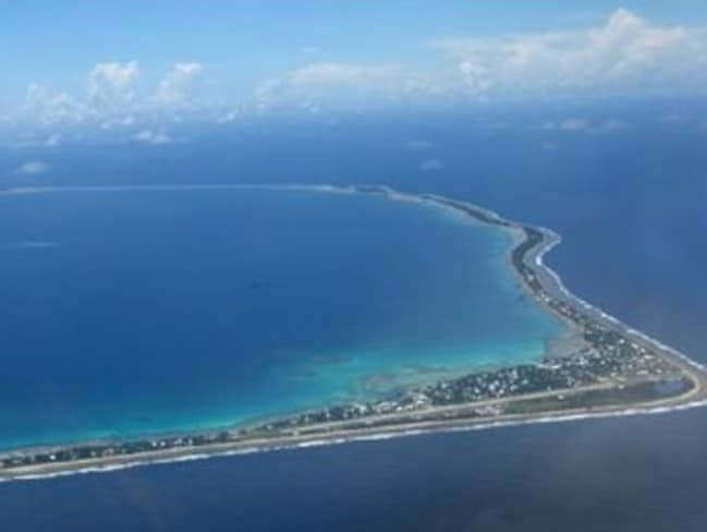Great Barrier Reef, Tuvalu: See them before they're gone ...
