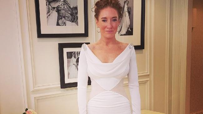 Wedding Dress Shopping: Kristen Henry Says Trend Needs To Stop