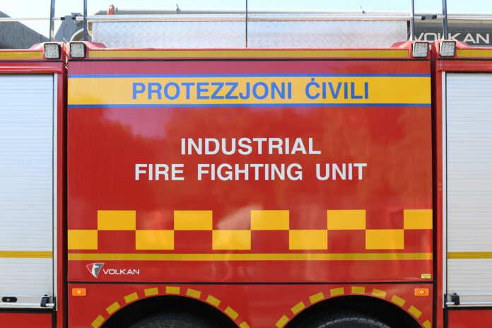 Protezzjoni Civili