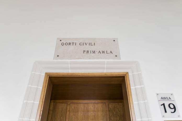 Court-of-Justice-Qorti-Civili