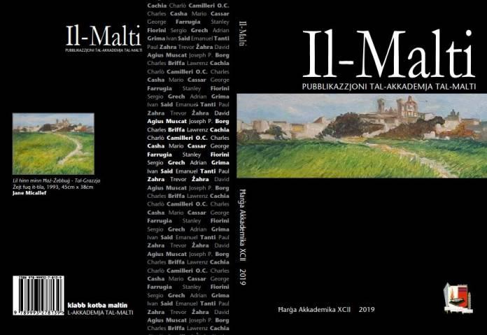 Il-Malti nru 92