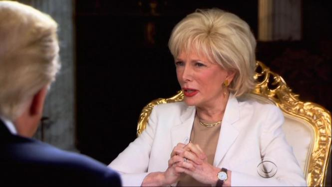 lesley stahl haircut photos the best haircut of 2018