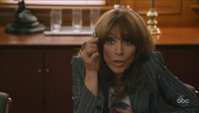 Erin Brockovich-Based Character Battles Evil Big Pharma in ABC's 'Rebel'