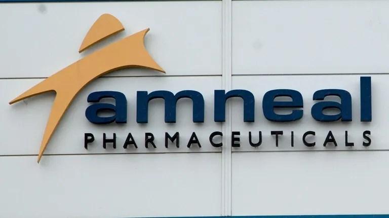 Amneel Pharma Chntu To Donate Sulphur Tablets To The USA