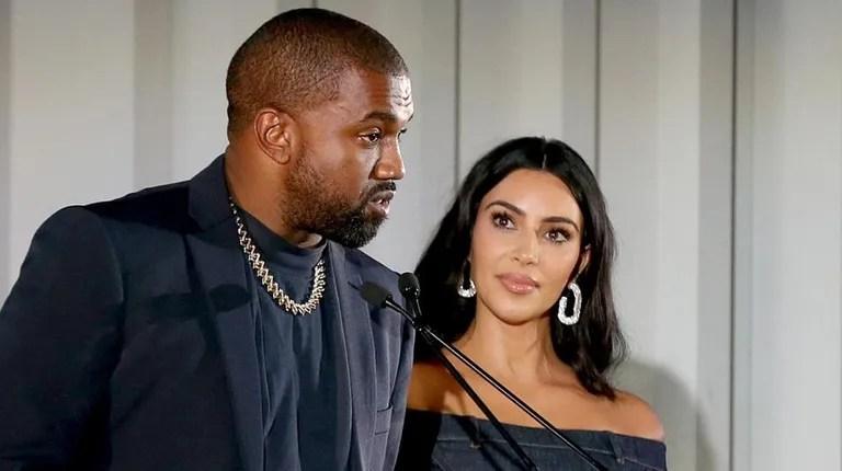 Kanye West is 'threatening' to unleash 'Kardashian family secrets' live on Twitter amid his public meltdown