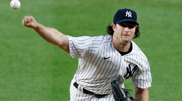 Gerrit Cole proved to be a bargain for Yankees in first year of $324M deal  | Newsday