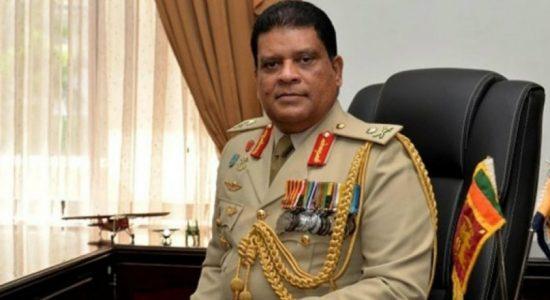 45 Island-wide Quarantine Centres Now Operational – Lt Gen Shavendra Silva