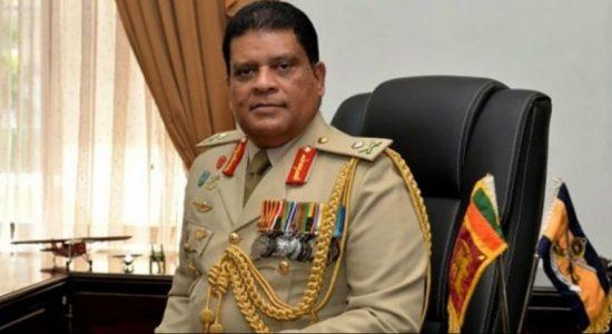 Total COVID-19 cases rise to 460: Lt. Gen. Shavendra Silva