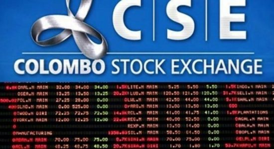 Market Halt to be imposed at every 5% decline- CSE