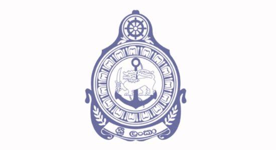 4000 sailors and their families quarantine at Welisara Navy Camp