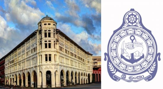 Navy personnel at Gaffor Building never had contact with outsiders; Sri Lanka Navy