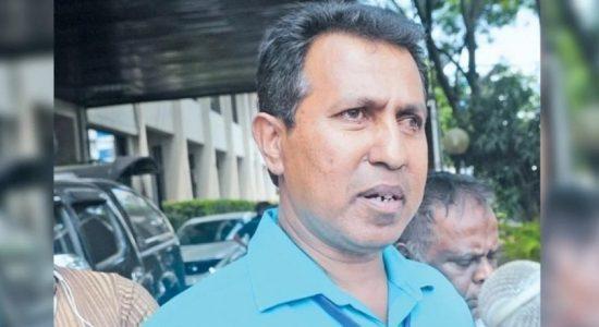 Trade Union leader beaten to death