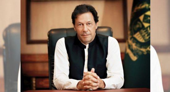 Pakistan Premier says Sri Lanka's fuel prices as high as 75% compared to Pakistan