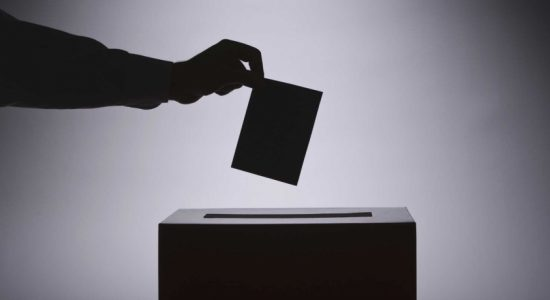 2020 Parliamentary Election Polling Hours Extended