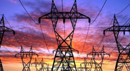 Government to bear a portion of electricity bills to provide relief to consumers