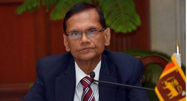 No discussion regarding Deputy PM post; Minister G. L. Peiris