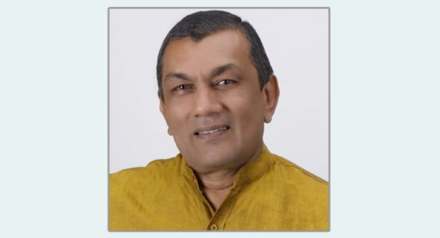 Daljith Aluvihare suspended from functioning as the Mayor of Matale