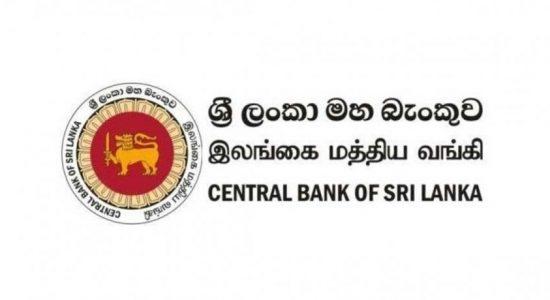 CBSL approves 61,907 Loans through COVID-19 Renaissance Facility