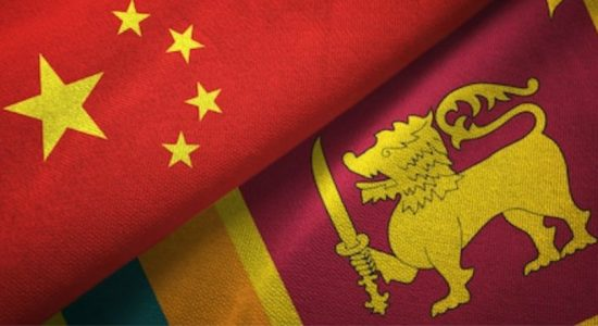 China provides Sri Lanka a grant of Rs. 16.5 Bn; Chinese Embassy in Colombo