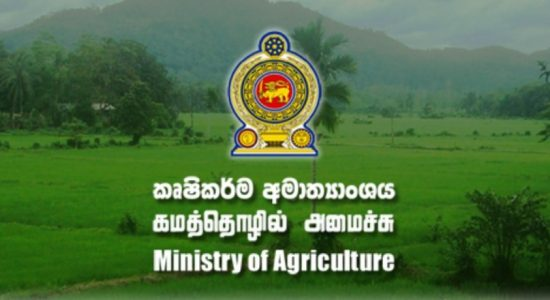 Agricultural goods to be transported via trains after 50 years