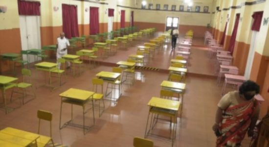 Grade 05 scholarship examination takes place today