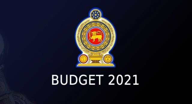 Key take aways from the 2021 Budget