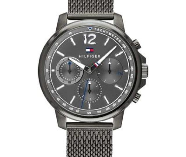 Stoelen Bekleden Prijs Tommy Hilfiger Th1791530 Horloge