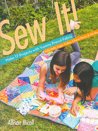 Sew It By Allison Nicoll Piecemakers Country Store